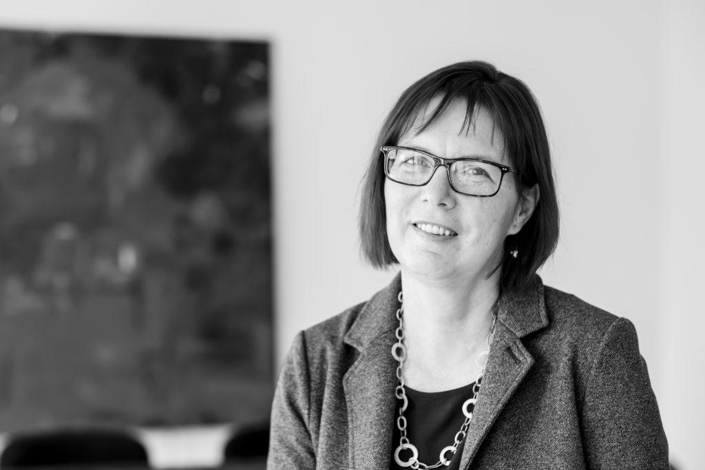 Susanne Gallersdörfer
